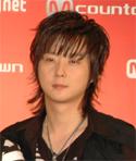 シン・ヘソン(Shinhwa)の画像