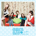 Girl's Dayの画像