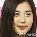 ソヒョン(少女時代)の画像