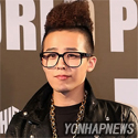 G-DRAGON(BIGBANG)の画像