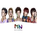 MYNAMEの画像