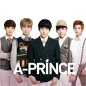 A-PRINCEの画像