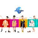 Wonder Boyzの画像