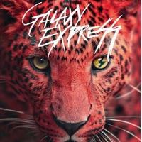 バンド「GALAXY EXPRESS」 3rdアルバム発表の画像