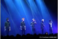 【公演レポ】MBLAQ セクシー、カリスマ、キュート、多彩な魅力が炸裂! 「SENSATION  ZEPP TOUR」東京公演開催!の画像