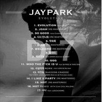パク・ジェボム、来月2ndアルバムを発表 タイトル曲は「SO GOOD」の画像