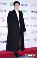 <ソウル歌謡大賞>「SHINee」テミン、人気賞受賞の画像