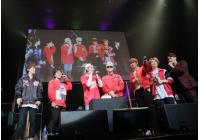 「Block B」精鋭3人によるユニット「BASTARZ」、「品行ZERO」を日本でパフォーマンス!の画像