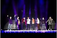 「EXO」、1年ぶりマレーシア公演も大盛況の画像
