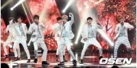 「MONSTA X」、アンコールコンサート大盛況…5000人が熱狂の画像