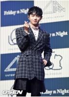 「JBJ」出身キム・ヨングク、ショーケース開催…ソロ歌手としての第1歩の画像