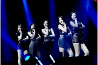 「Red Velvet」、初の北米ツアースタート…LA公演で幕開けの画像