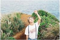 【トピック】「SHINee」テミン、グラビアのような日常写真が話題の画像
