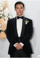 【公式】KangNam、所属事務所DMOSTエンタと契約解除の画像