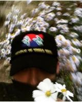 G-DRAGON、ベレー帽姿公開…男らしさ爆発の画像