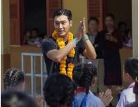 シウォン(SUPER JUNIOR)、ユニセフ東アジア太平洋地域の親善大使として活動をスタートの画像