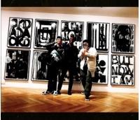 G-DRAGON(BIGBANG)、芸術作品も先取りするトレンドセッターの画像