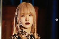 ウェンディ(Red Velvet)、ラブリーな笑顔を消して隠されていたカリスマの画像