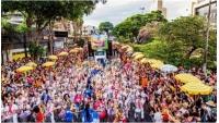 K―POPがブラジルカーニバルのテーマに=地元紙の画像