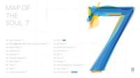 「防弾少年団」、ニューアルバムのトラックリスト公開の画像