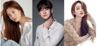 [韓流]少女時代ソヒョンとコ・ギョンピョ 新ドラマに出演への画像