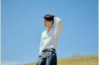 【公式】歌手ロイ・キム、海兵隊入隊前に新曲発表の画像