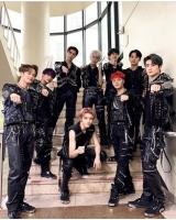 「NCT127」、「MUSIC BANK」でカムバック大成功=カリスマ爆発の画像