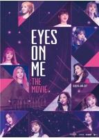 「IZ*ONE」自身初となるコンサートフィルム「EYES ON ME : THE MOVIE」、8月7日(金)より全国の劇場にて公開決定! メンバーからのお祝いムービーと予告が到着!の画像