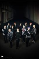 YG新人「TREASURE」、デビューアルバム先行注文数20万枚突破…今年デビューの新人「最高」初動期待の画像
