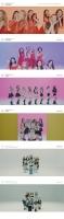 KNOCK KNOCK KNOCK出演「fromis_9」、「LOVE BOMB」→「Feel Good」で爽やか×ガールクラッシュのオールマイティーの画像
