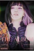 「BLACKPINK」リサ、おぼろげな眼差し&ダークカリスマ…ツートンカラーのヘアスタイルで「ギャップの魅力」の画像