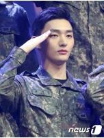 ユン・ジソン(元Wanna One)、部隊復帰せず12月13日に除隊の画像
