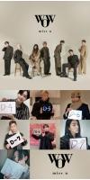 メガ新人「W.O.W」、8日正式デビュー…才能溢れる7人組に芸能界が注目の画像