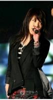 BoA MTV VMAJでライブ・パフォーマンスの画像