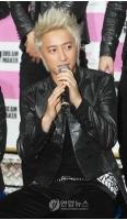 <SUPER JUNIOR>ハンギョン専属契約問題「母国へ戻ってきて」と中国ファンの画像