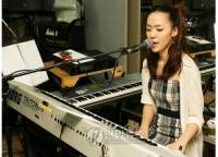 紫雨林のキム・ユナ 6年ぶりにソロアルバム発表の画像