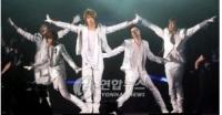 <SS501>日本公演で6千人のファン魅了の画像