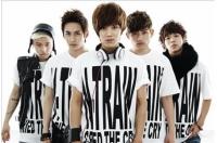 ボーイズグループ「N-Train」今月デビューへの画像