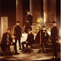 「2PM」 初のアルバム週間ランキング1位獲得!の画像