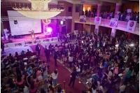 「LUNAFLY」、チュニジアで開催されたK-POPフェスに出演の画像