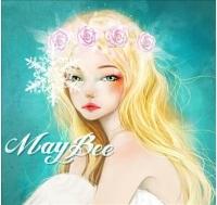 Maybee、ニューシングル「Odd Eye」発表の画像