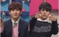 「SJ」リョウク&「BEAST」ドンウン、Mnet新番組MCにの画像