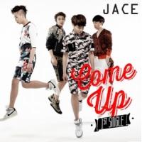 「JACE」、デジタルシングル・リリース!の画像