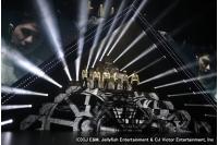 【速報公演レポ】「VIXX」、「魔除け」をテーマにした初の日本ツアーで1万人が熱狂!の画像