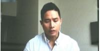 """""""号泣からのスラング発言""""ユ・スンジュン 「韓国に入国できなくても、中国活動は続ける」の画像"""