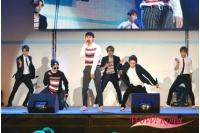 【速報公演レポ】「TEENTOP」、「Davichi」、「Dal★shabet」、「Apeace」の4組が「日韓交流おまつり2015 in Tokyo」に登場の画像