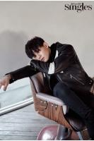 「EXO」CHEN(チェン)「レコーディングしたものを聴いて満足したことは一度もない」の画像