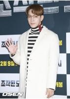 【公式全文】JYP側、Jun.K(2PM)現在は入院して療養中の画像