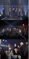 「iKON」、「東京ガールズコレクション」エンディングを飾る…約3万人が熱狂の画像