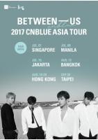 """「CNBLUE」、アジアツアー開催 """"6月ソウル公演でツアー幕開け""""の画像"""
